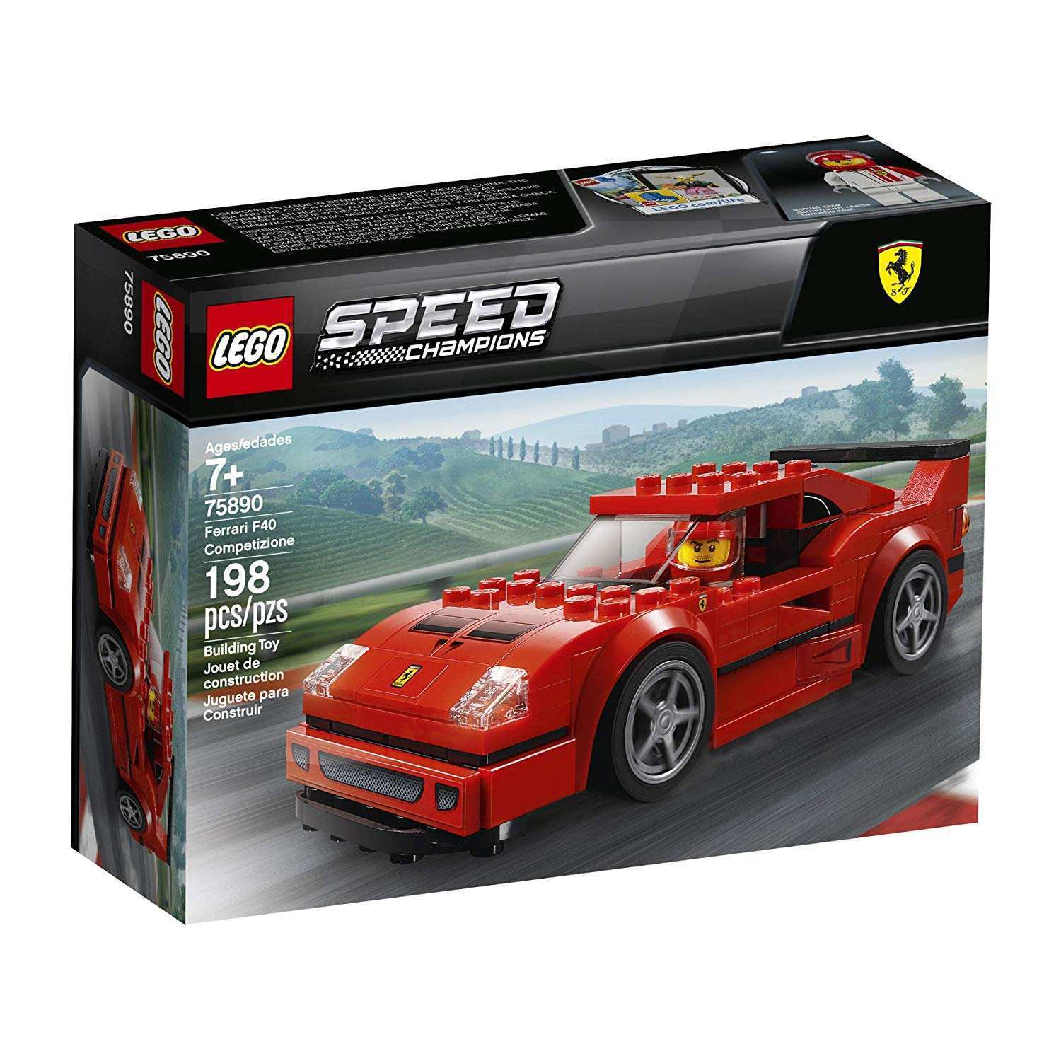 11 Best Review Lego Ferrari 2019 Release Specs And Review Concept for Lego Ferrari 2019 Release Specs And Review