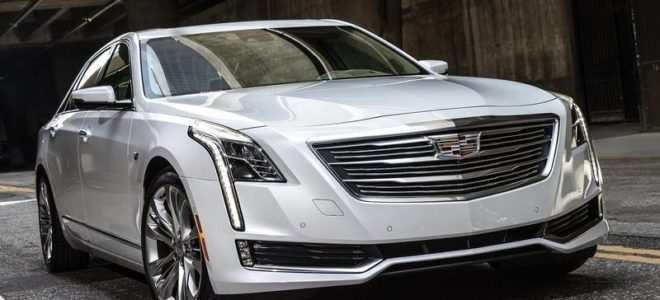 11 Best Review New Ct6 Cadillac 2019 Price Review And Specs Concept for New Ct6 Cadillac 2019 Price Review And Specs