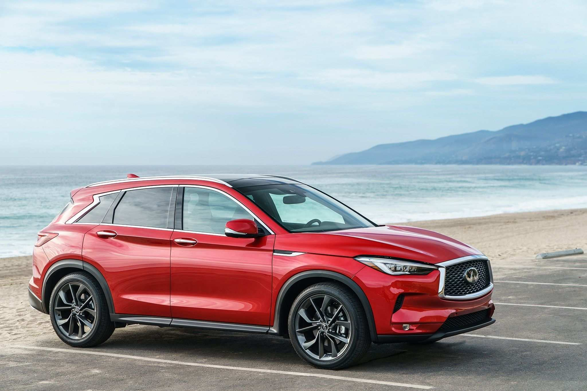 11 Best Review New Infiniti Concept Car 2019 Redesign Pricing with New Infiniti Concept Car 2019 Redesign