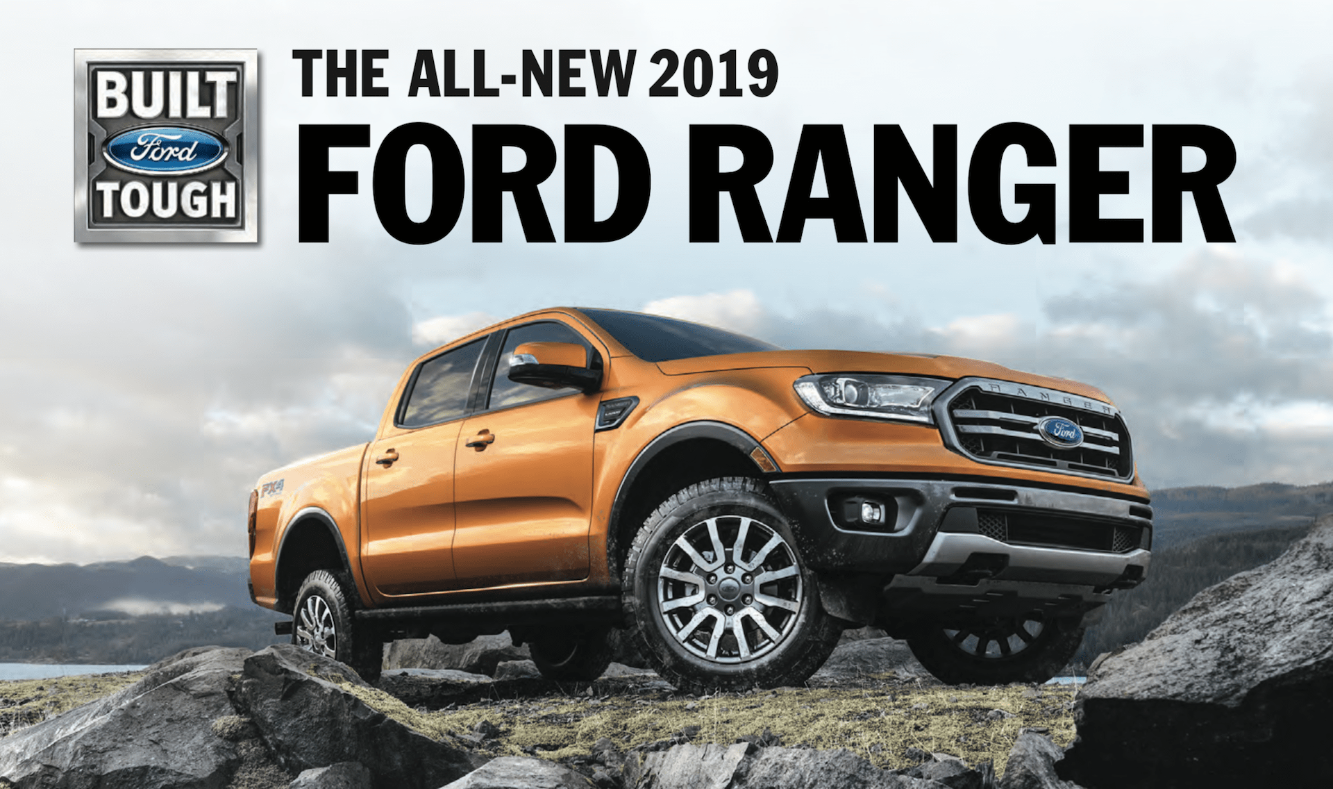 11 Best Review New Release Date Of 2019 Ford Ranger First Drive Exterior with New Release Date Of 2019 Ford Ranger First Drive