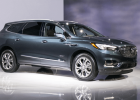 11 Best Review The 2019 Buick Enclave Wheelbase Review Release Date with The 2019 Buick Enclave Wheelbase Review