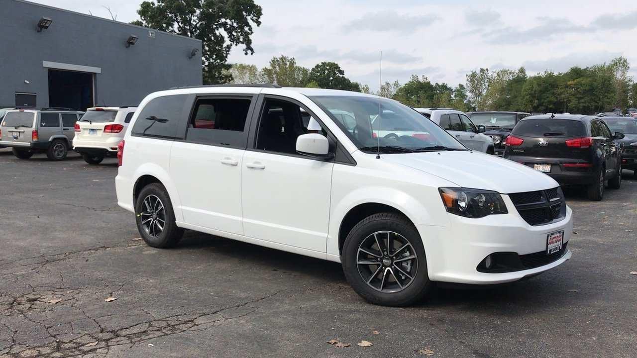 11 Concept of Dodge Grand Caravan Sxt 2019 Price Redesign and Concept with Dodge Grand Caravan Sxt 2019 Price
