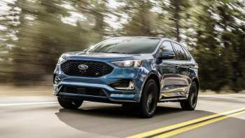 11 Concept of Ford In 2019 Specs Overview with Ford In 2019 Specs