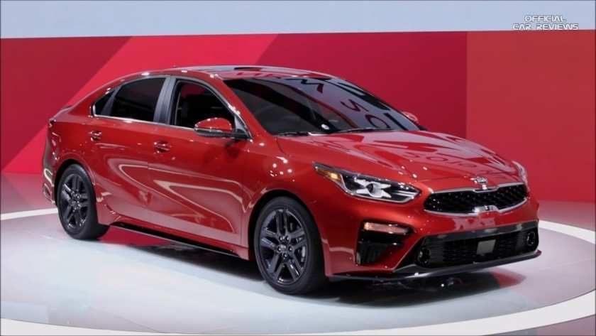 11 Concept of Kia Cerato 2019 Release Date New Engine Spesification by Kia Cerato 2019 Release Date New Engine