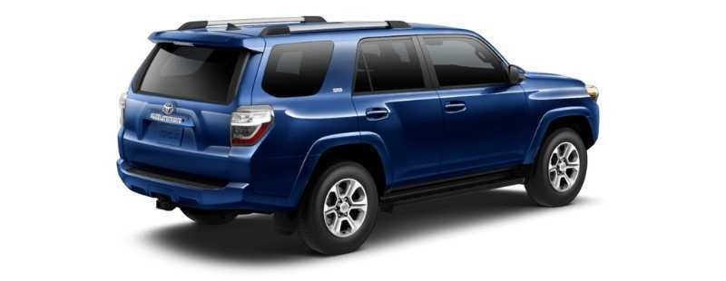 11 Concept of The 2019 Toyota 4Runner Limited Exterior Pricing by The 2019 Toyota 4Runner Limited Exterior