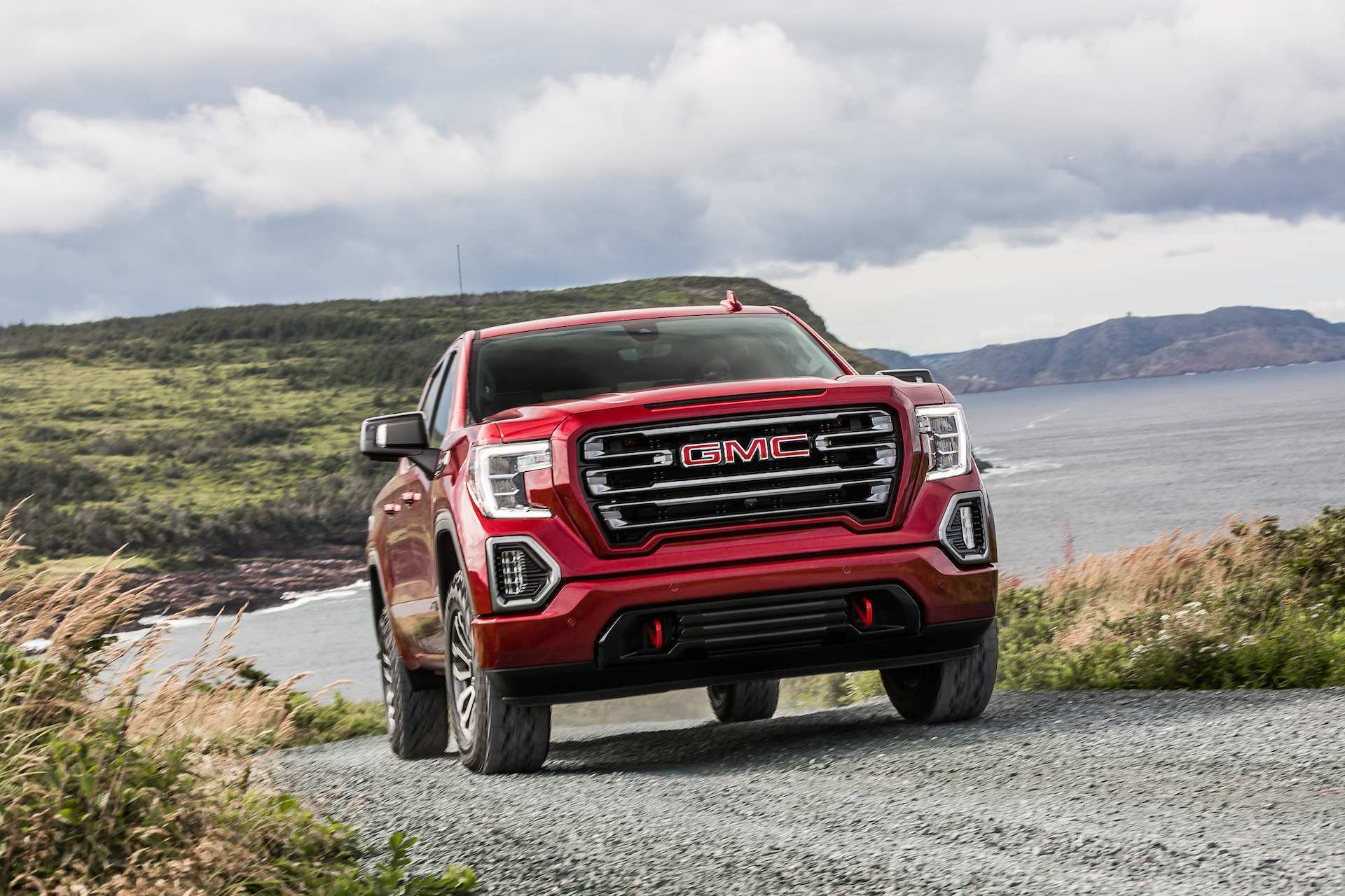 11 Gallery of New Gmc 2019 Sierra 1500 First Drive Overview for New Gmc 2019 Sierra 1500 First Drive