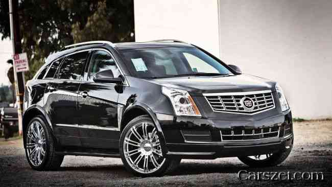 11 Gallery of The Cadillac 2019 Srx Review And Release Date Performance and New Engine with The Cadillac 2019 Srx Review And Release Date