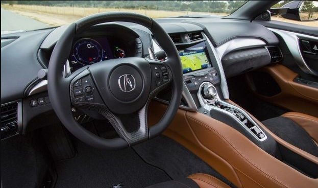 11 Gallery of The New Acura Mdx 2019 Release Date And Specs Reviews with The New Acura Mdx 2019 Release Date And Specs