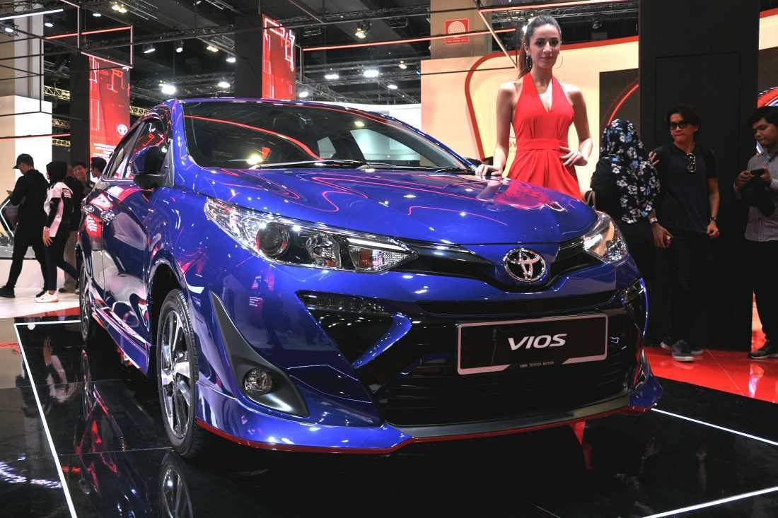 11 Gallery of Toyota 2019 Malaysia Performance and New Engine by Toyota 2019 Malaysia