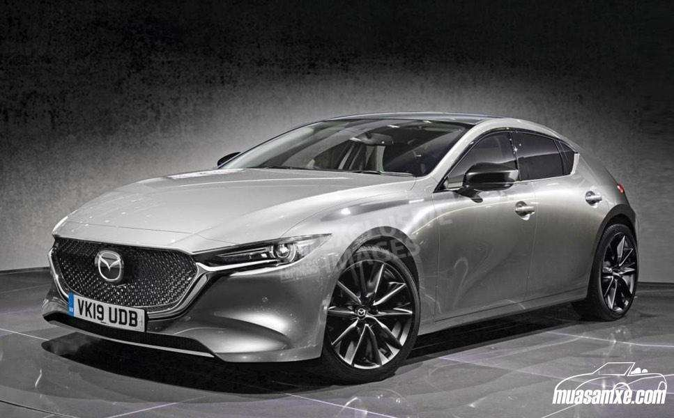 11 Gallery of Xe Mazda 3 2019 Research New with Xe Mazda 3 2019