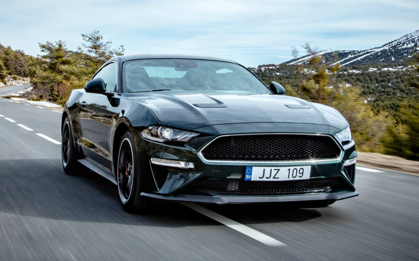 11 Great Best 2019 Ford Mustang Bullitt Picture Release Date And Review Ratings for Best 2019 Ford Mustang Bullitt Picture Release Date And Review