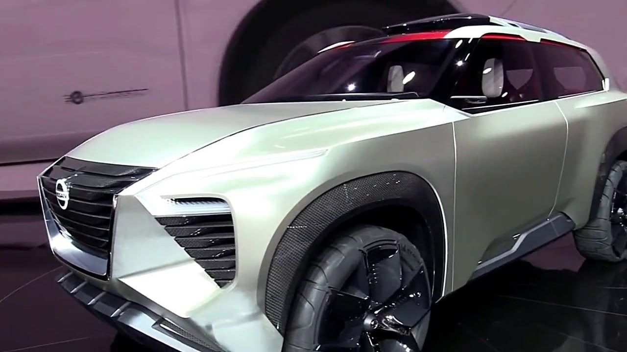 11 Great New Nissan Xmotion 2019 Release Date New Concept by New Nissan Xmotion 2019 Release Date