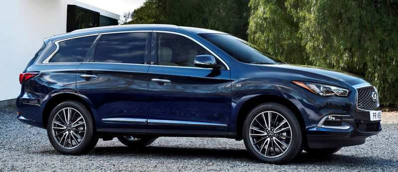 11 Great The 2019 Infiniti Qx60 Trim Levels Release Research New with The 2019 Infiniti Qx60 Trim Levels Release