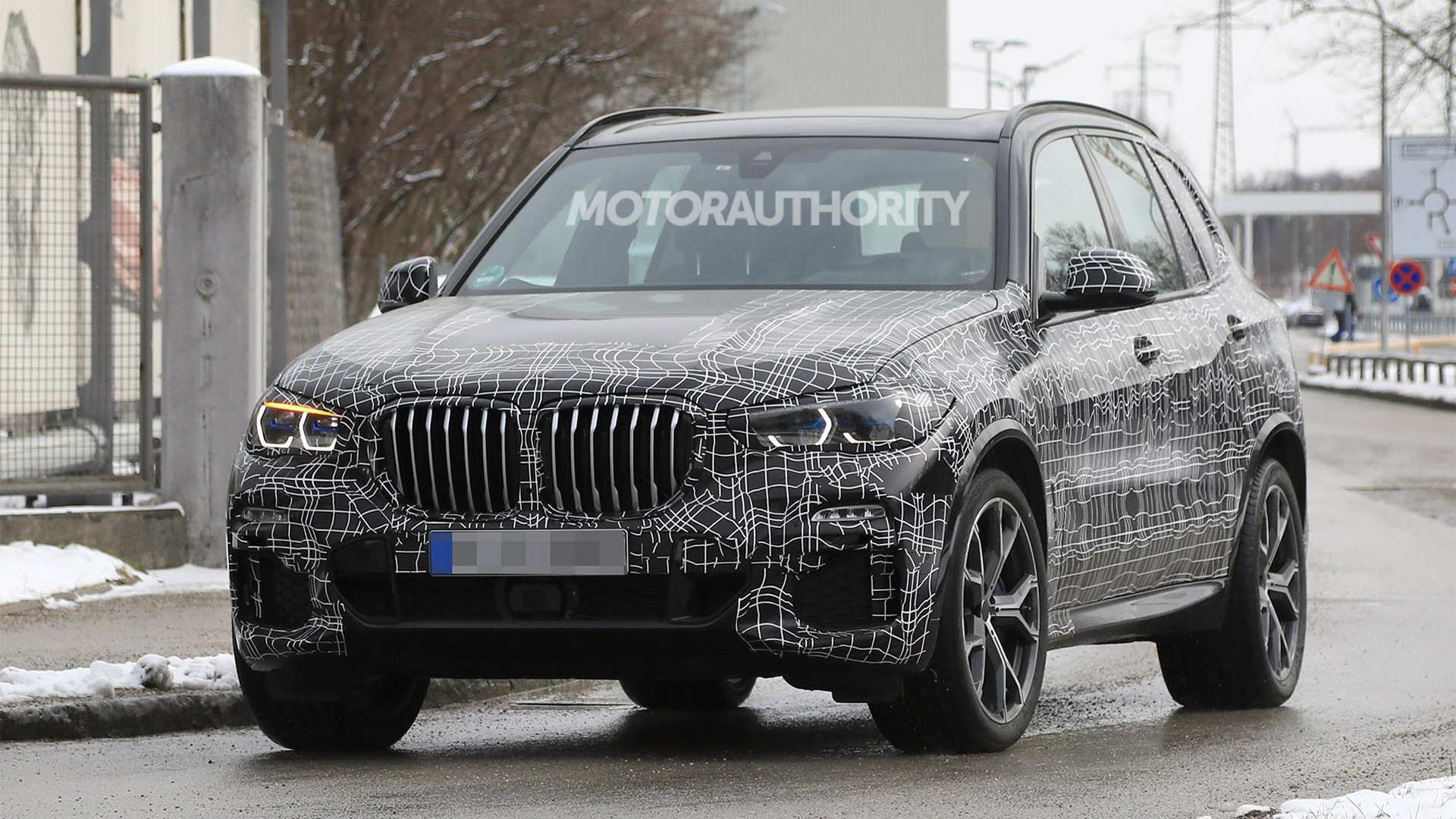 11 Great The Bmw New Suv 2019 Spy Shoot Rumors for The Bmw New Suv 2019 Spy Shoot