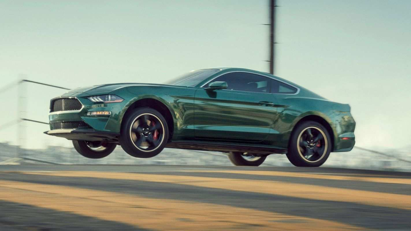 11 Great The Ford Bullitt 2019 For Sale First Drive Price Performance And Review Performance and New Engine for The Ford Bullitt 2019 For Sale First Drive Price Performance And Review
