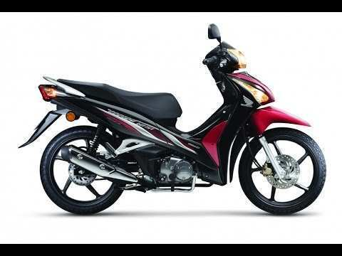 11 Great The Honda Wave 2019 Review And Specs Model with The Honda Wave 2019 Review And Specs