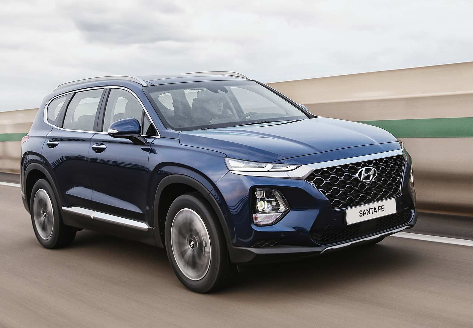 11 Great The Santa Fe Kia 2019 Rumors Performance for The Santa Fe Kia 2019 Rumors