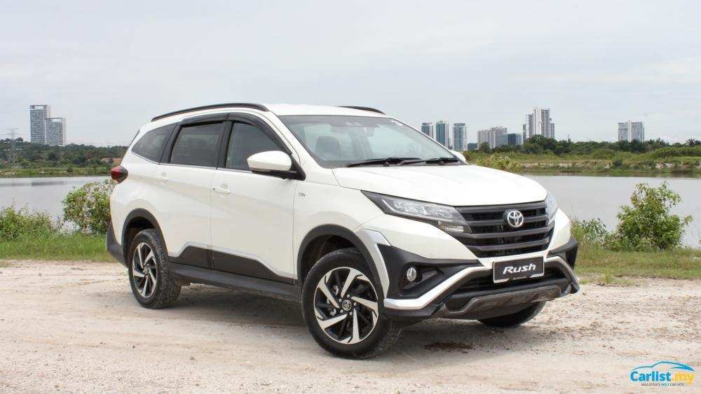 11 Great Toyota 2019 Malaysia Style by Toyota 2019 Malaysia