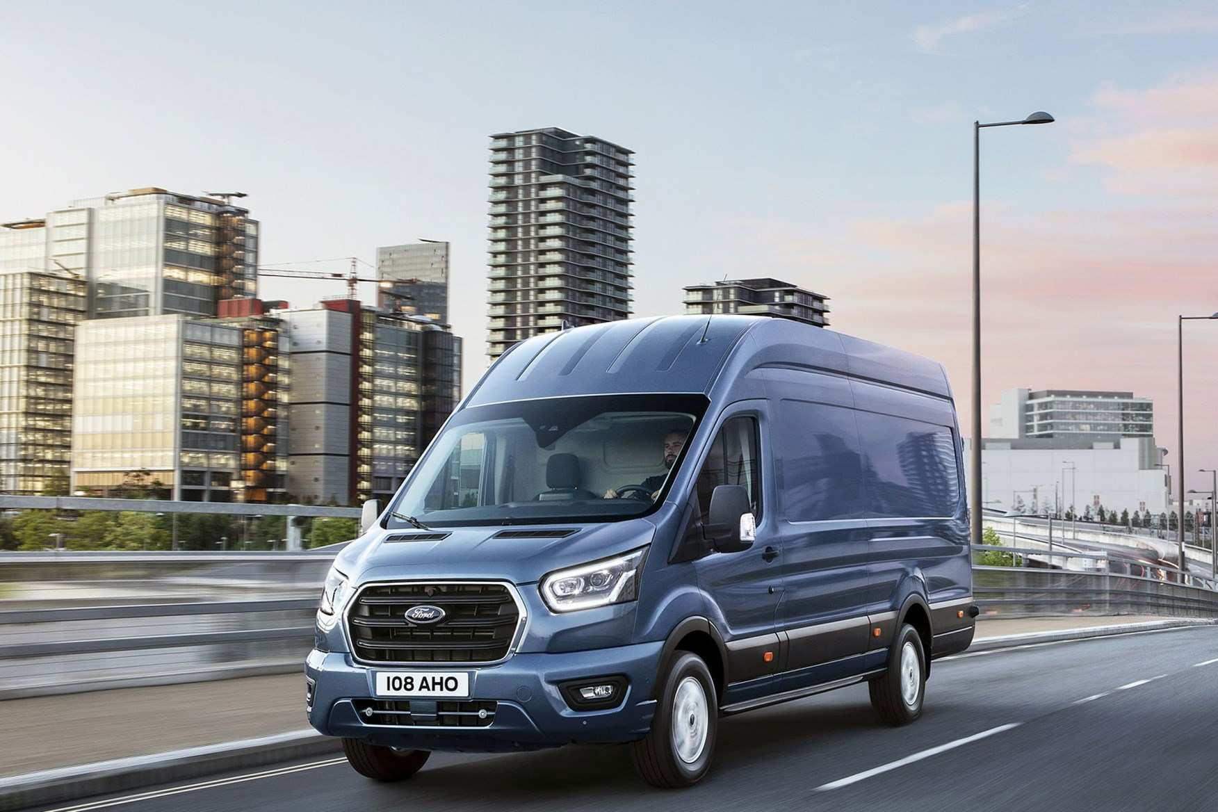 11 New Ford Transit 2019 Changes Redesign Price And Review Images by Ford Transit 2019 Changes Redesign Price And Review