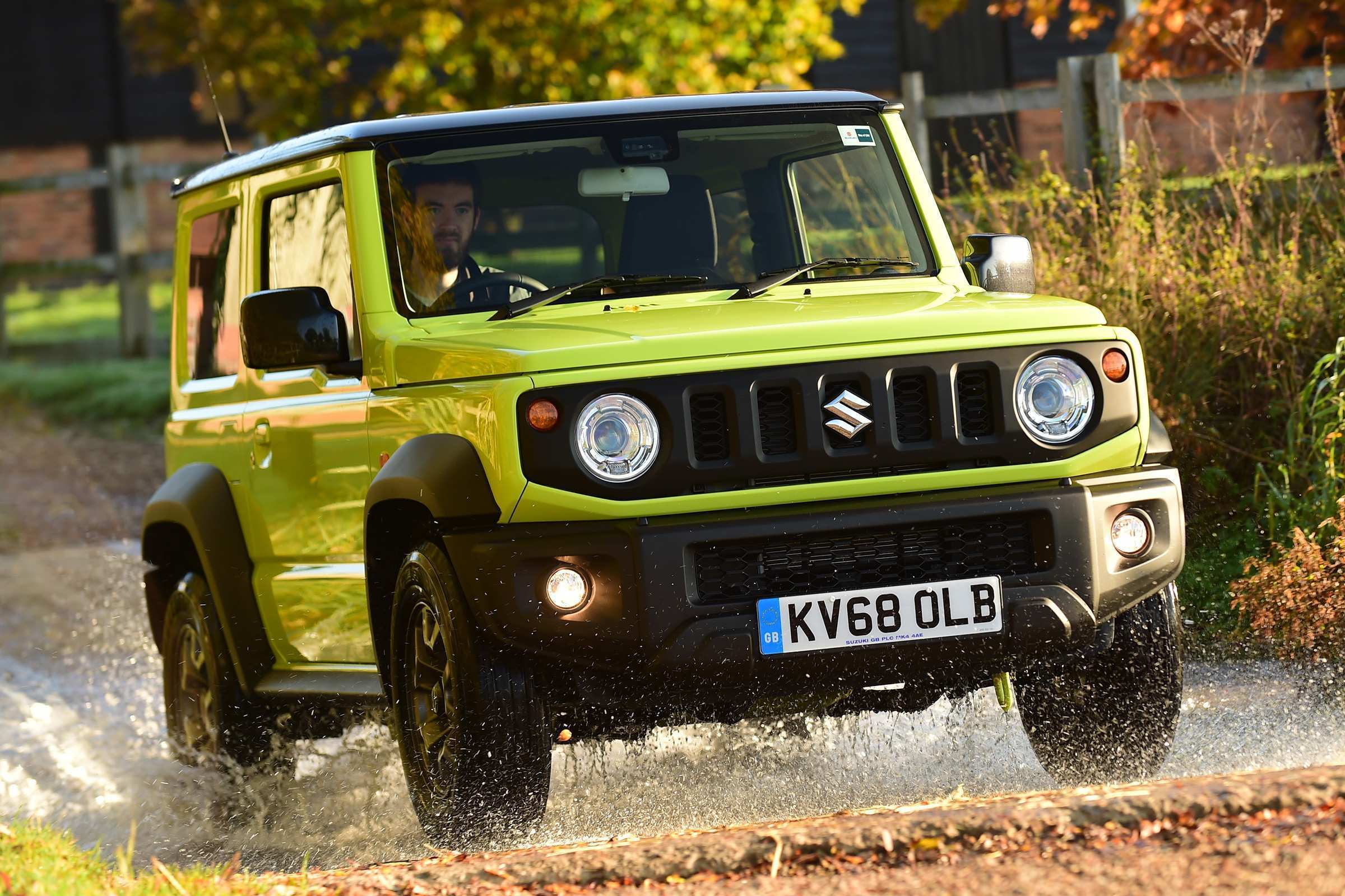 11 New Jimny 2019 Mercedes New Concept Price and Review by Jimny 2019 Mercedes New Concept