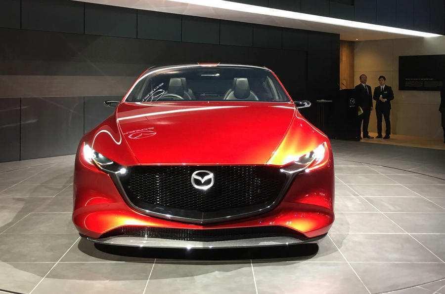 11 New Mazda Kai 2019 Release Date by Mazda Kai 2019
