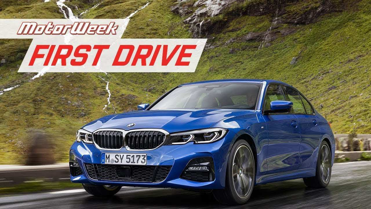 11 New The Release Date Bmw 2019 First Drive Concept for The Release Date Bmw 2019 First Drive