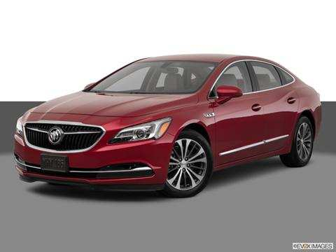 11 The Best Buick 2019 Sedan Engine Configurations with Best Buick 2019 Sedan Engine