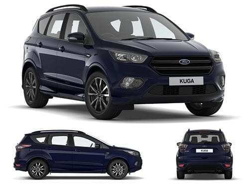 11 The Best Ford Kuga 2019 Review And Release Date Rumors with Best Ford Kuga 2019 Review And Release Date
