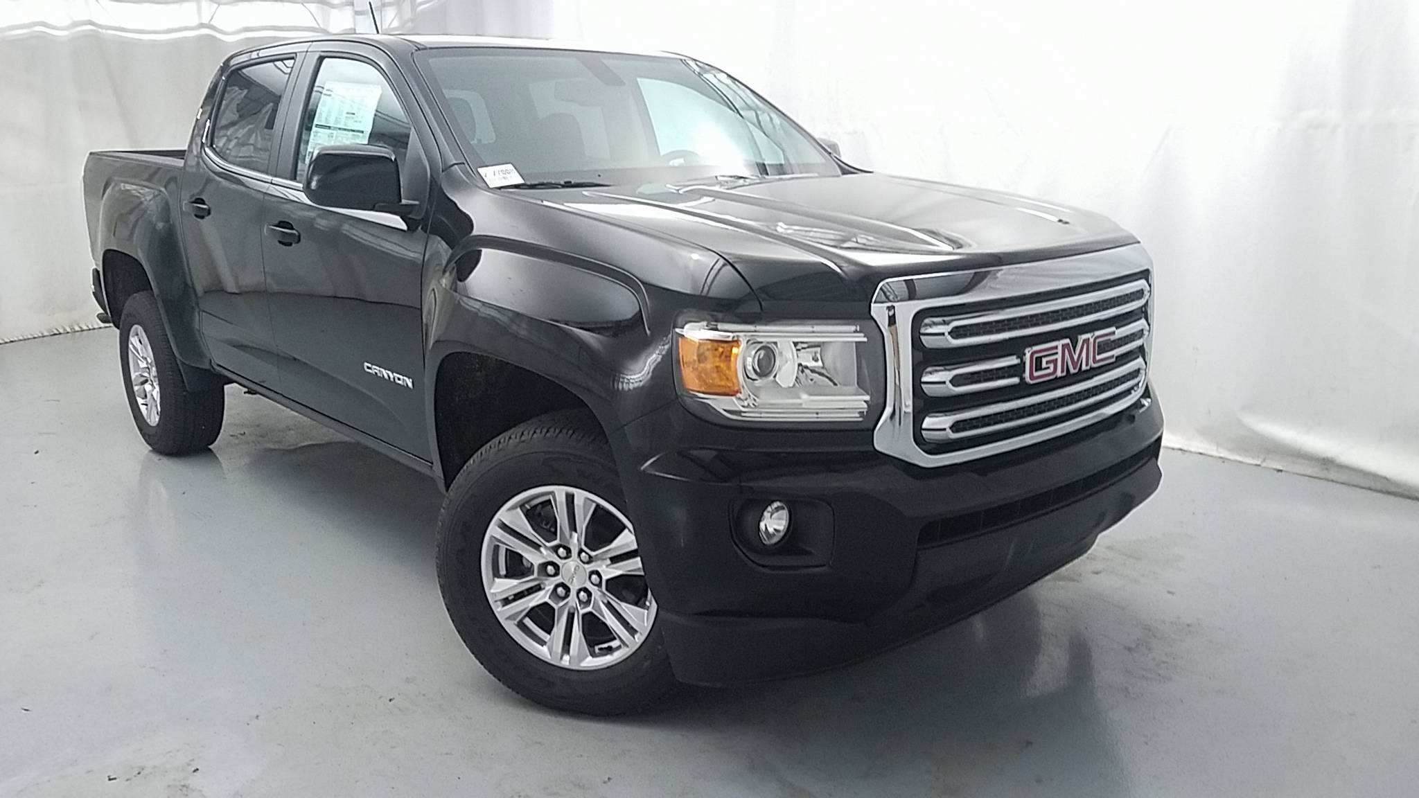 11 The Best Gmc 2019 Canyon Release Date Exterior Performance and New Engine by Best Gmc 2019 Canyon Release Date Exterior