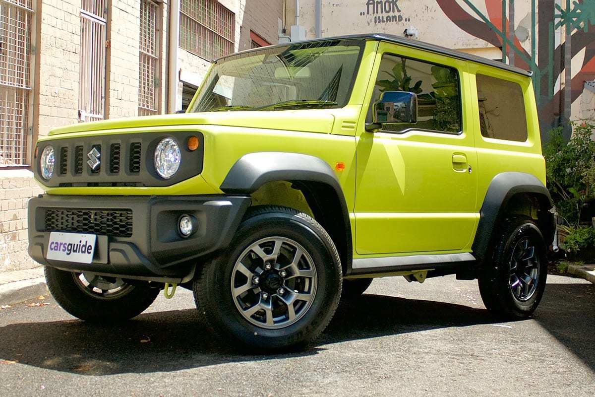11 The Jimny 2019 Mercedes New Concept History for Jimny 2019 Mercedes New Concept