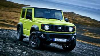11 The Jimny 2019 Mercedes New Concept Performance by Jimny 2019 Mercedes New Concept