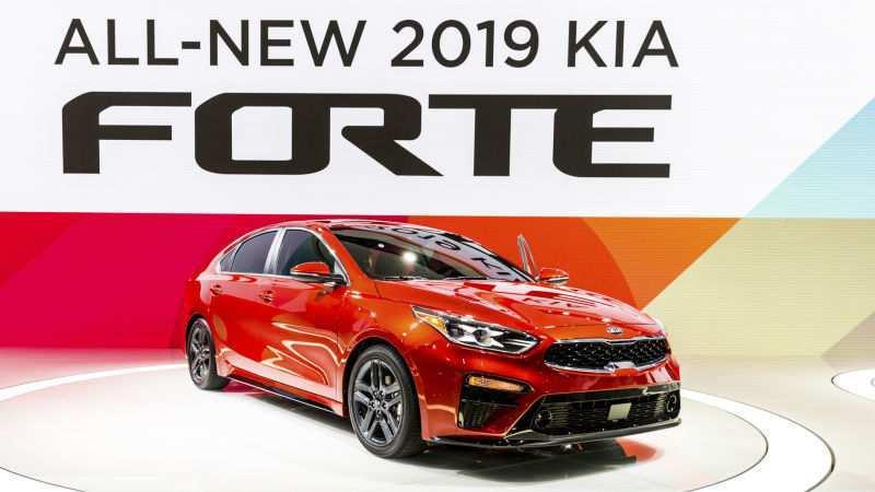 11 The Kia Forte Koup 2019 Release Date with Kia Forte Koup 2019
