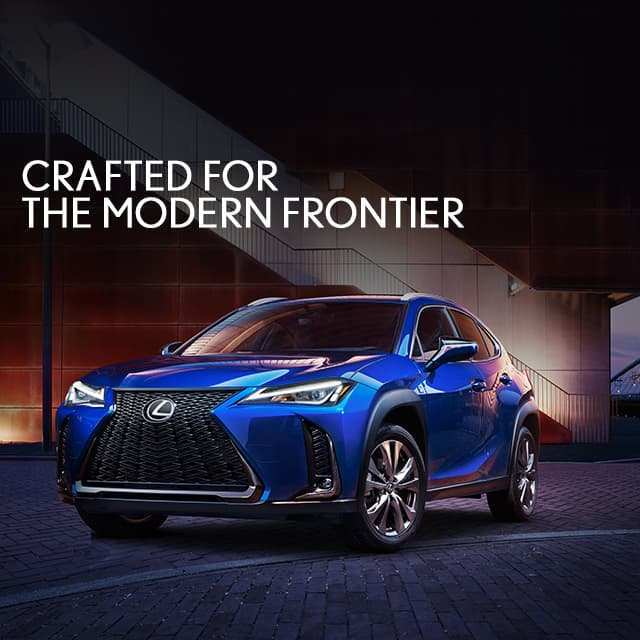 11 The Lexus Ux 2019 Price 2 Style with Lexus Ux 2019 Price 2