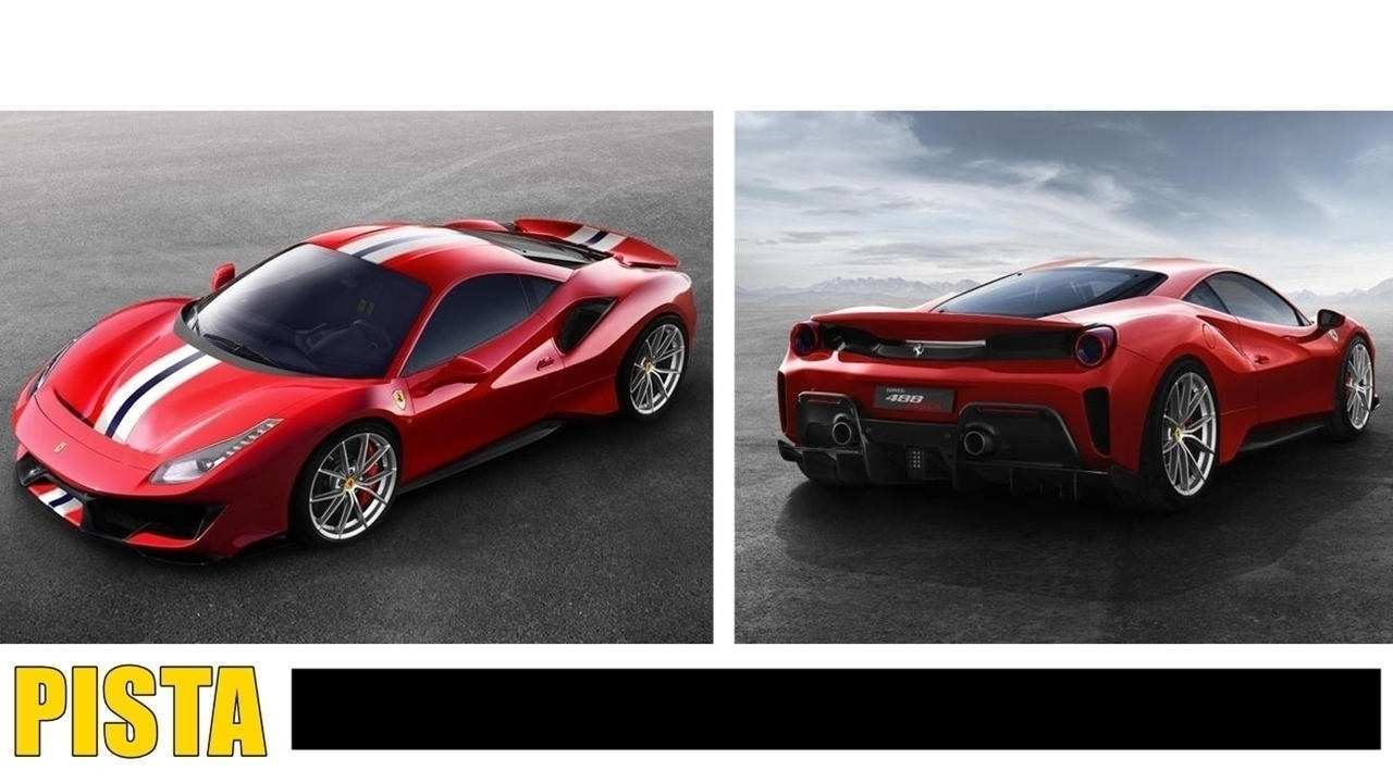 11 The The Who Are Ferrari Drivers For 2019 Exterior And Interior Review Exterior with The Who Are Ferrari Drivers For 2019 Exterior And Interior Review