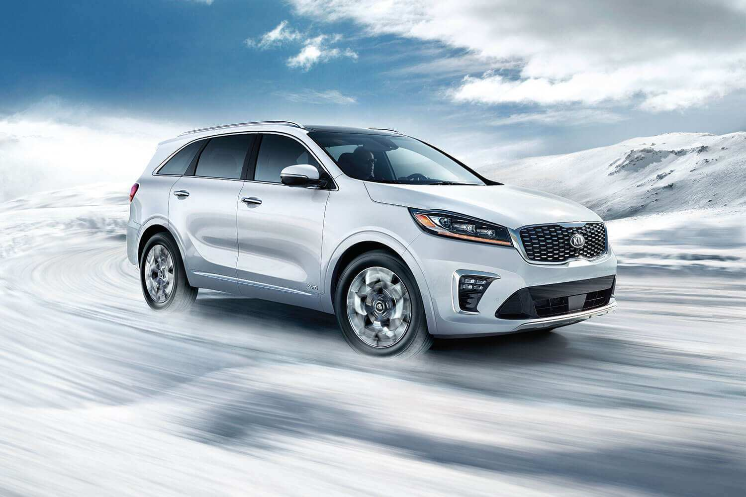 12 All New 2019 Kia Sorento Warranty New Concept Release Date by 2019 Kia Sorento Warranty New Concept