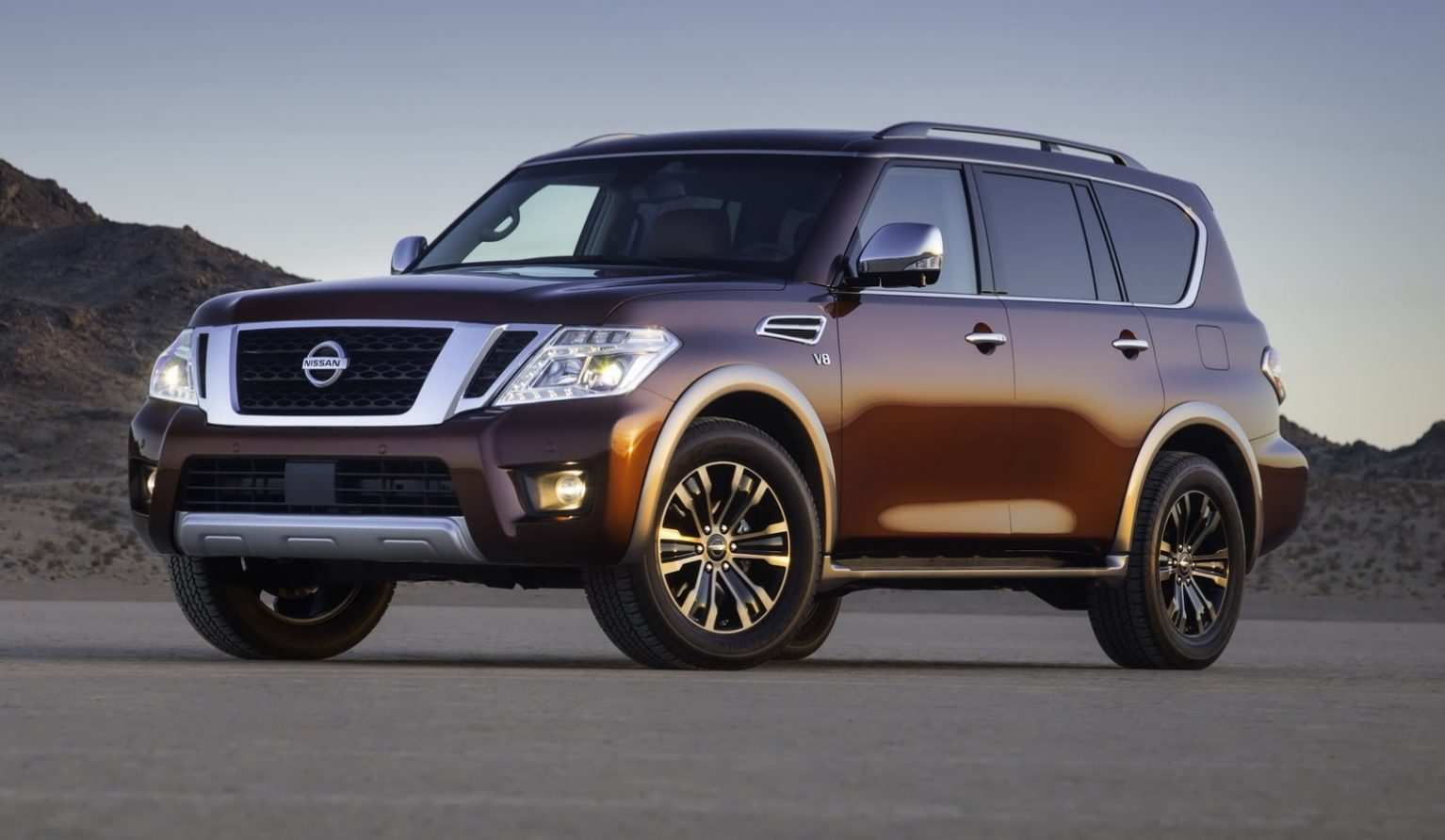 12 All New Best Nissan 2019 Armada Picture Release Date And Review Style with Best Nissan 2019 Armada Picture Release Date And Review