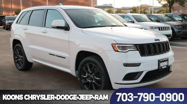 12 All New Jeep High Altitude 2019 Concept New Concept by Jeep High Altitude 2019 Concept