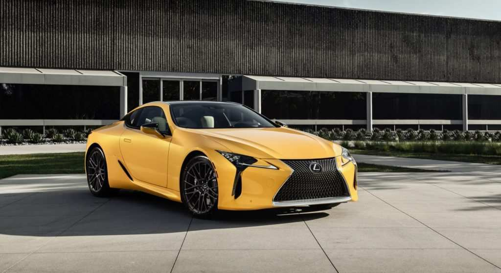 12 All New New Lexus Future Cars 2019 Performance Pricing for New Lexus Future Cars 2019 Performance