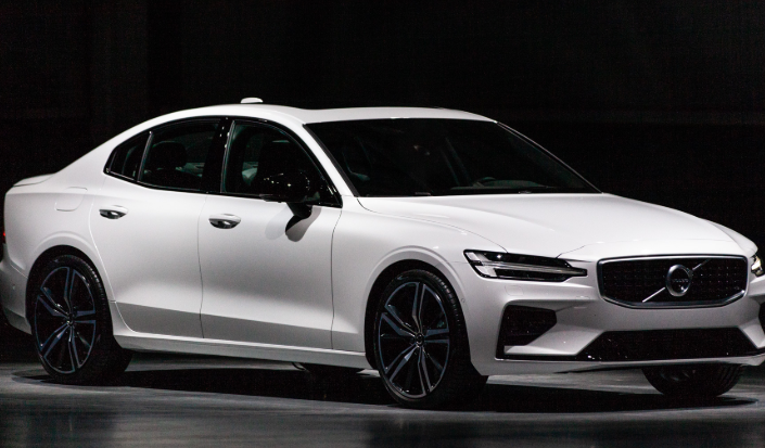12 All New New Volvo New S60 2019 Release Date And Specs Spy Shoot with New Volvo New S60 2019 Release Date And Specs