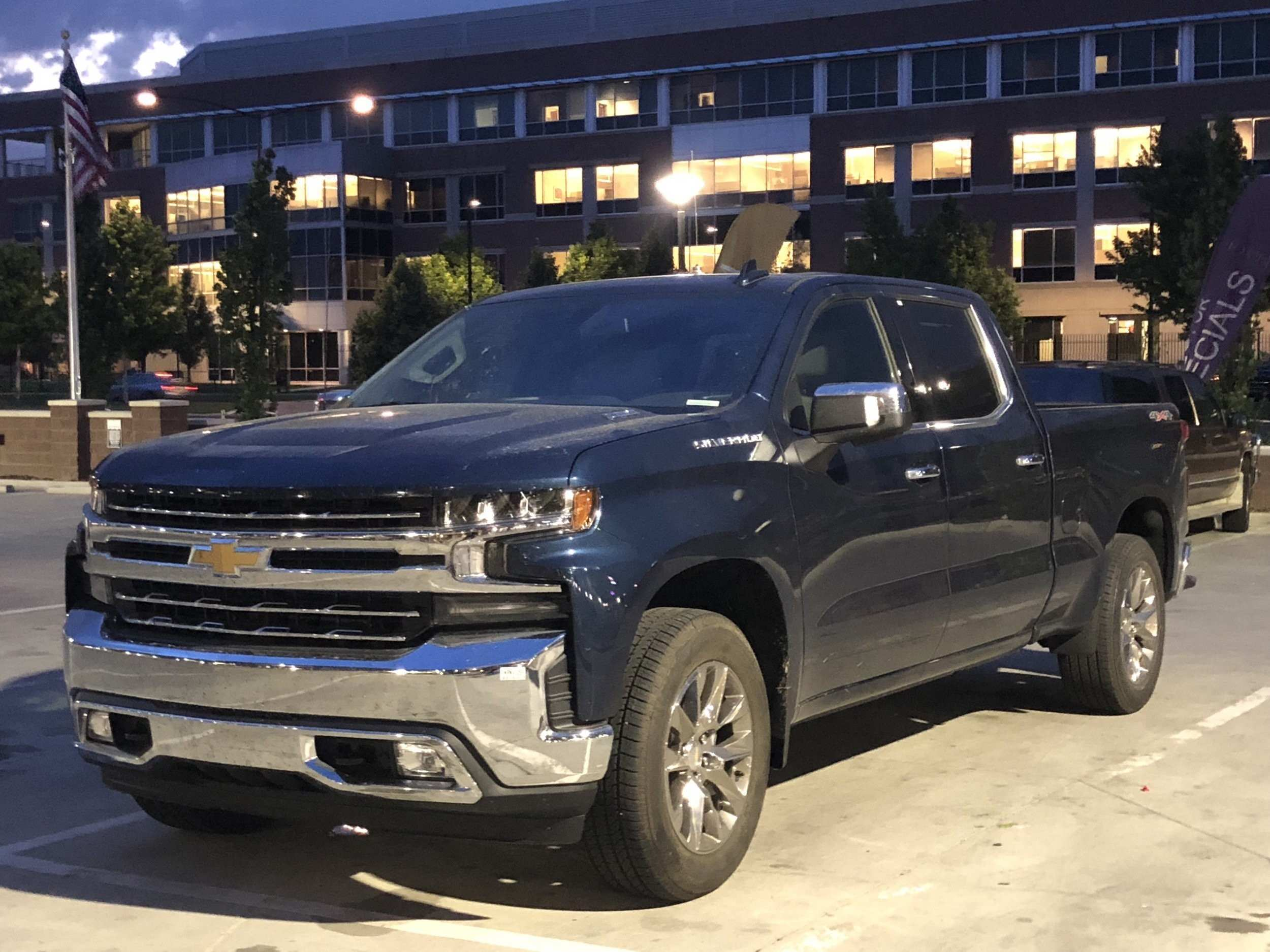 12 All New The 2019 Chevrolet Duramax Specs Price And Release Date First Drive by The 2019 Chevrolet Duramax Specs Price And Release Date