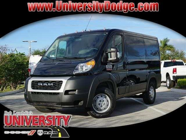 12 Best Review New Dodge Promaster 2019 New Engine Exterior for New Dodge Promaster 2019 New Engine