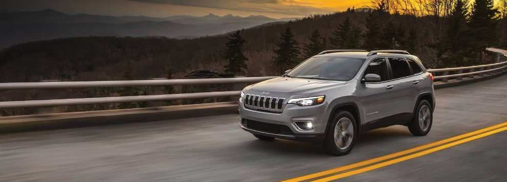 12 Best Review The 2019 Jeep Cherokee Ride Quality Release Date Price And Review Engine with The 2019 Jeep Cherokee Ride Quality Release Date Price And Review