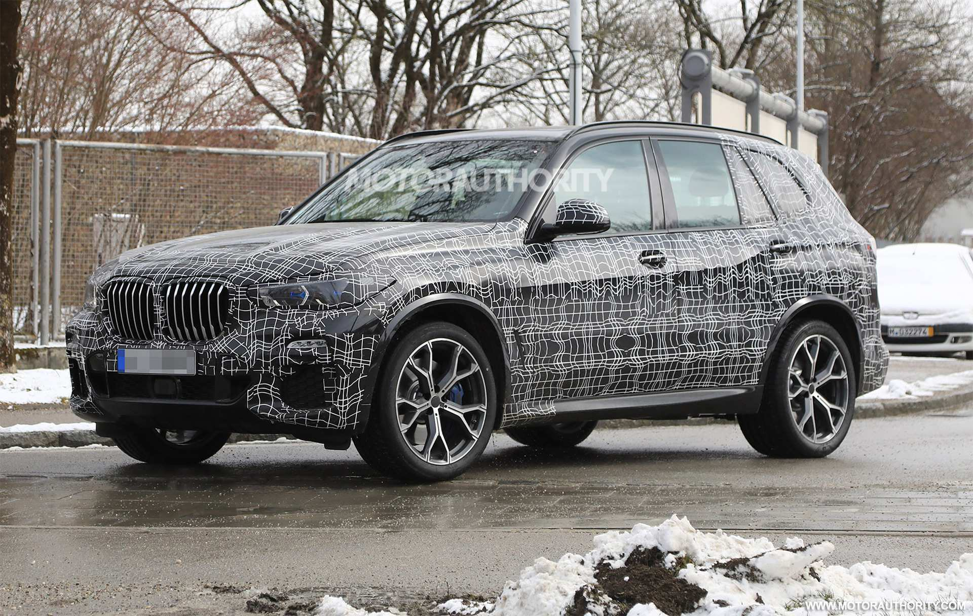 12 Best Review The Bmw New Suv 2019 Spy Shoot Review by The Bmw New Suv 2019 Spy Shoot