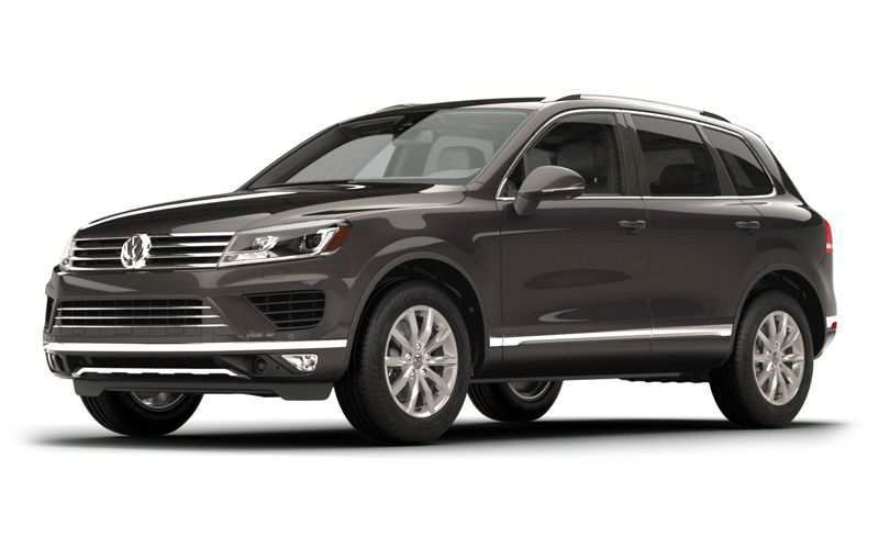 12 Best Review Volkswagen Touareg 2019 Off Road Specs Redesign for Volkswagen Touareg 2019 Off Road Specs