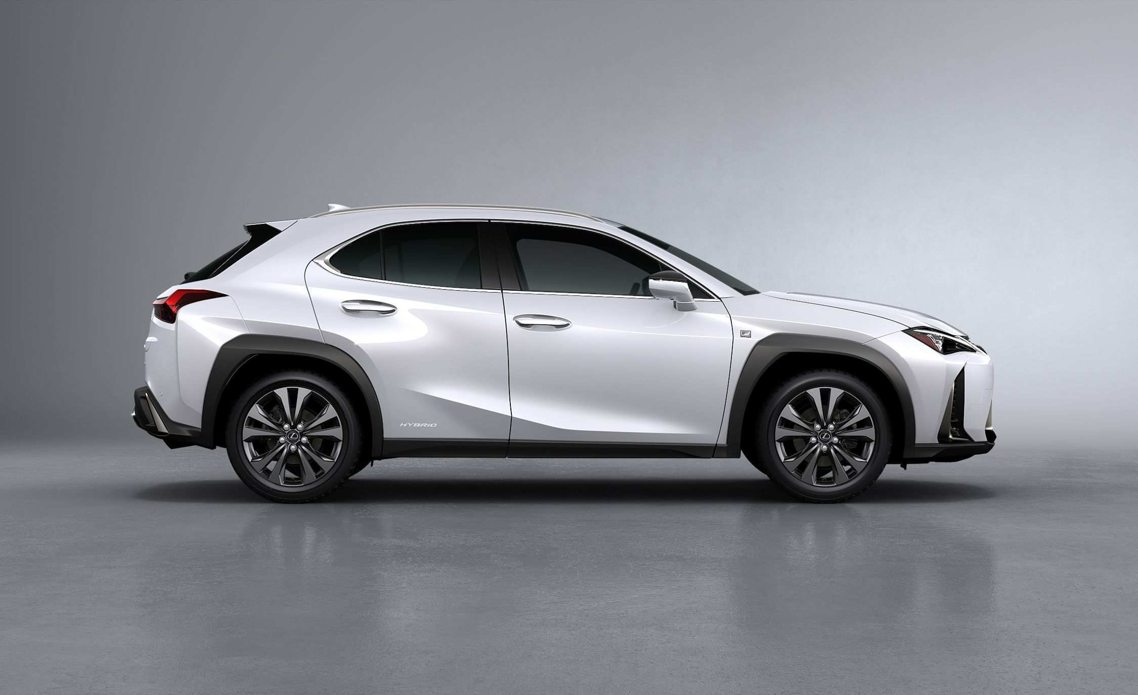 12 Concept of 2019 Lexus Ux Price Canada Exterior and Interior with 2019 Lexus Ux Price Canada