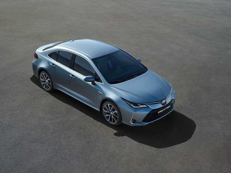 12 Concept of Best Toyota 2019 Graduate Programme Redesign And Price Rumors by Best Toyota 2019 Graduate Programme Redesign And Price