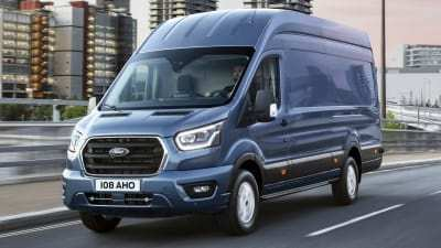 12 Concept of Ford Transit 2019 Changes Redesign Price And Review Price for Ford Transit 2019 Changes Redesign Price And Review