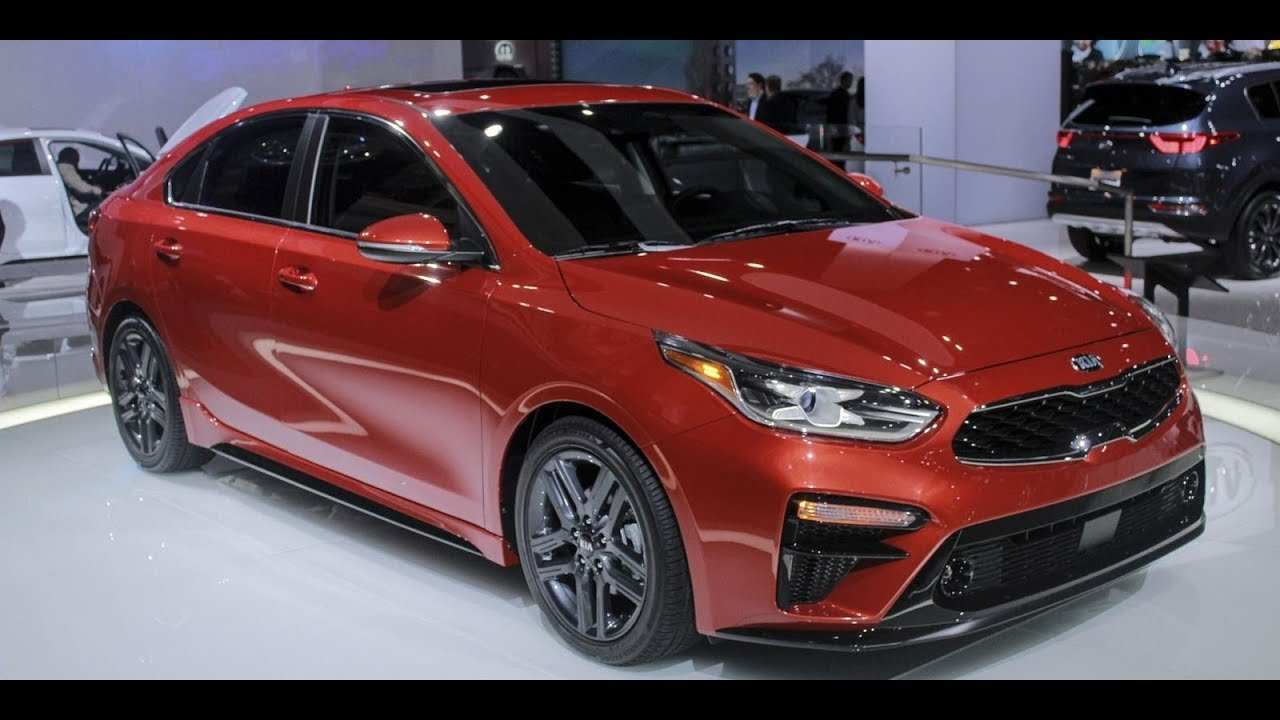12 Concept of Kia Cerato Hatch 2019 Review Price and Review for Kia Cerato Hatch 2019 Review