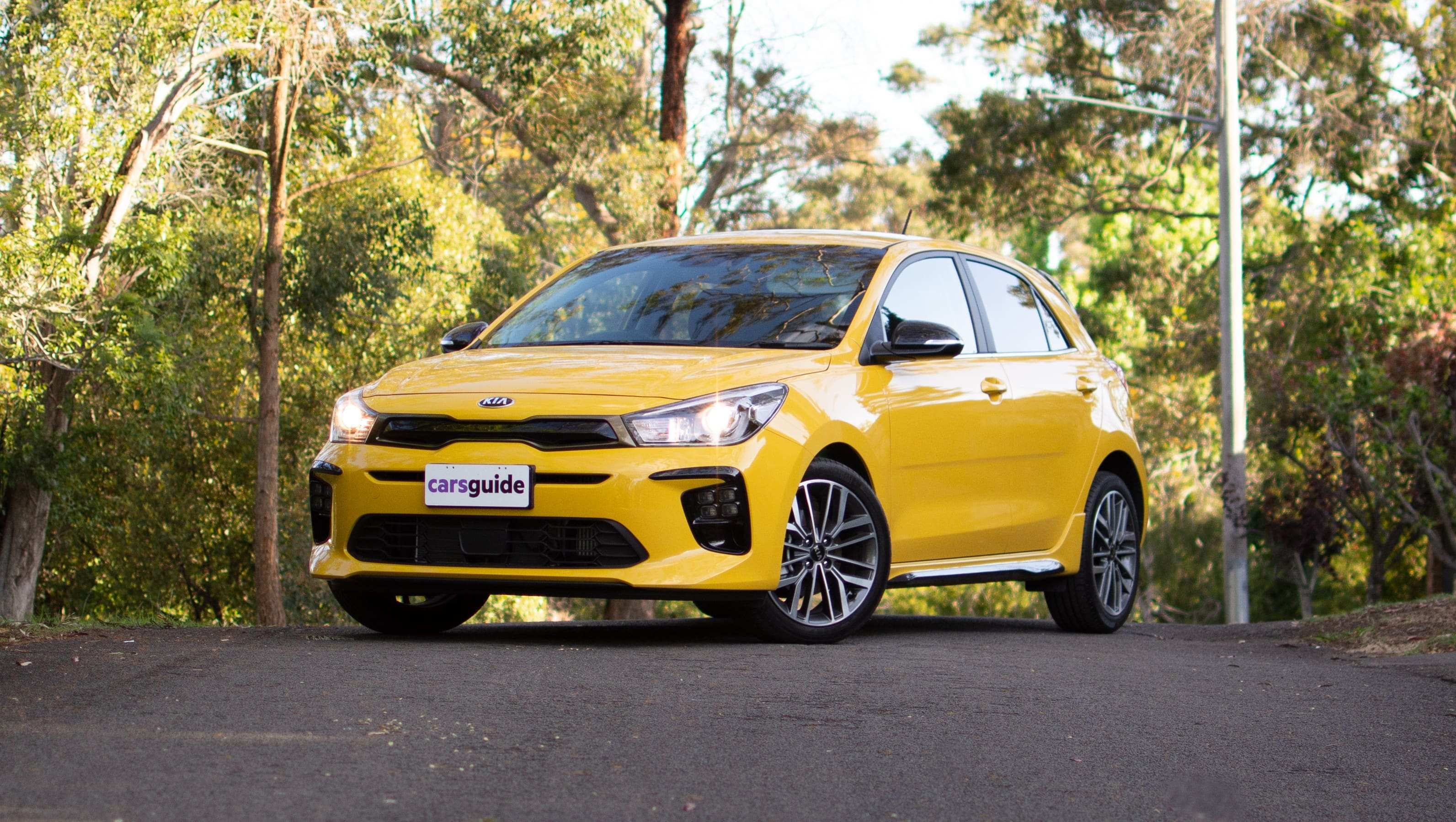 12 Concept of Kia Rio 2019 Review Specs and Review by Kia Rio 2019 Review