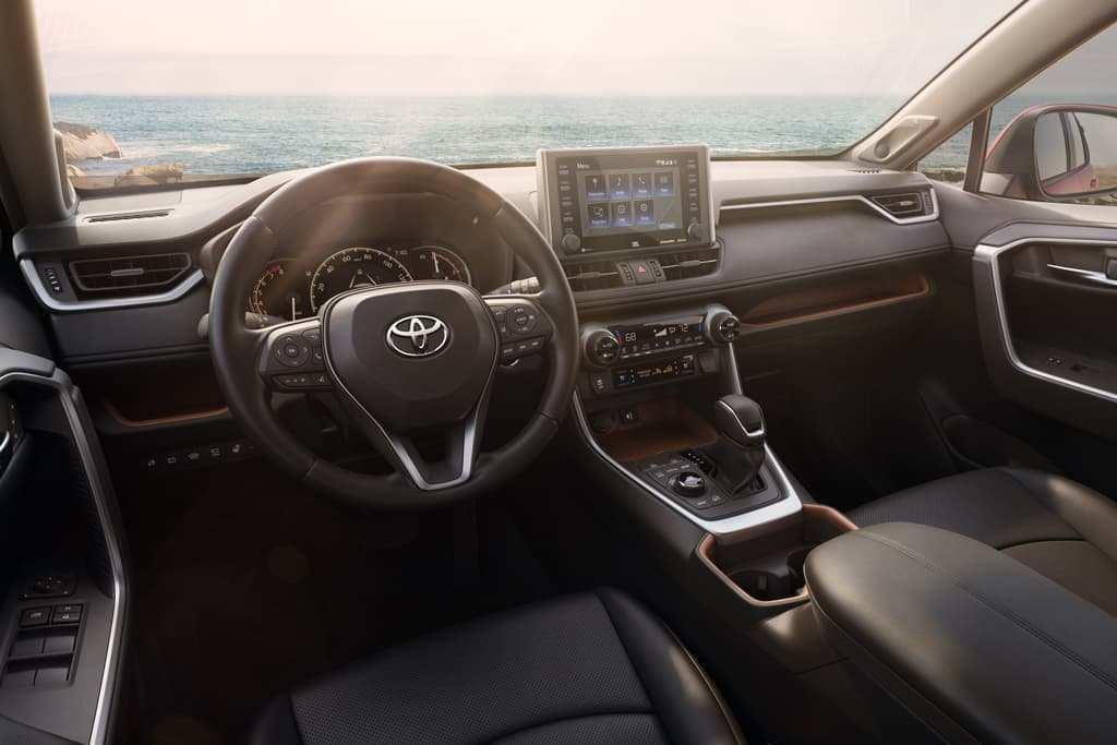 12 Concept of New Toyota Rav4 2019 Price Release Prices by New Toyota Rav4 2019 Price Release